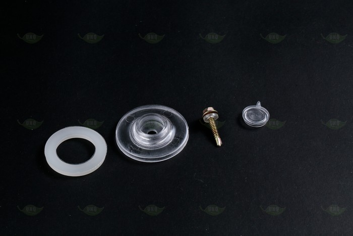 防水帽+快丝,产品