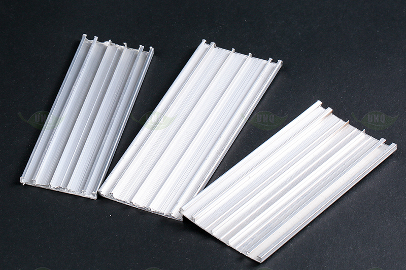 铝压条阳光板耐力板专用,产品配件