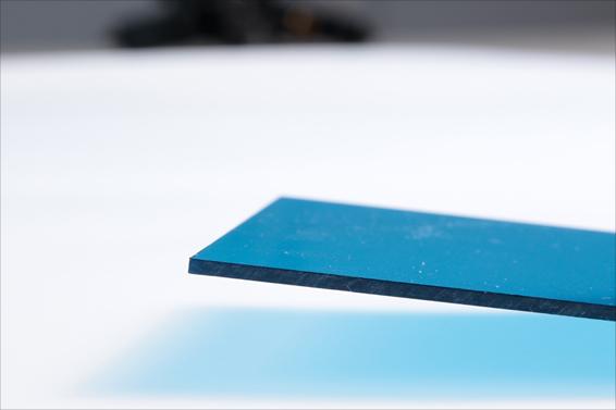 耐力透明板的优点