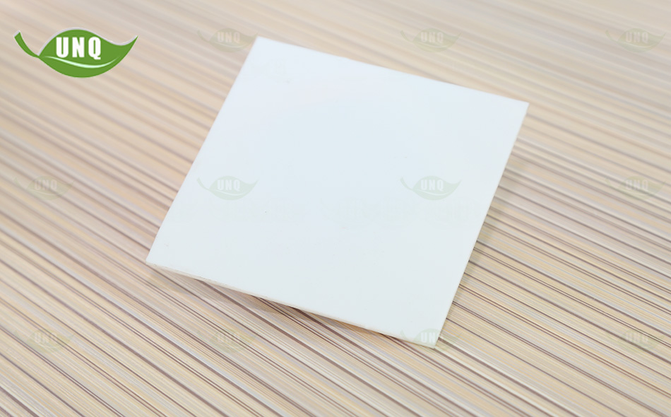 乳白色PC耐力板