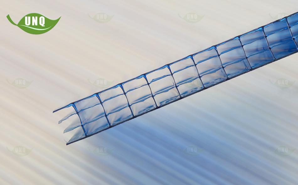 阳光板厂家告诉你阳光板如何储运