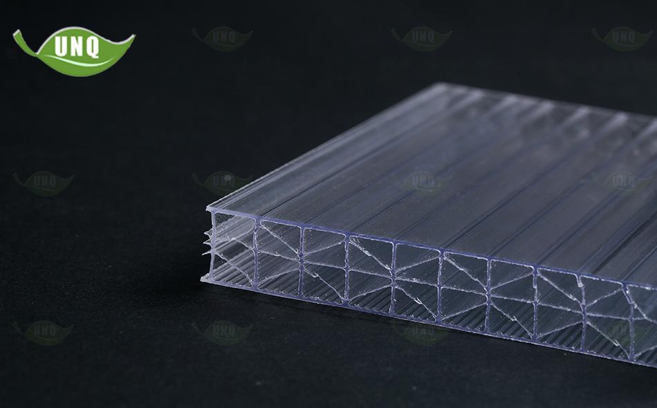 米字型阳光板价格是多少钱 阳光板厂家告诉你一