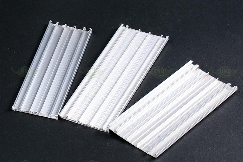 铝压条(雨棚专用