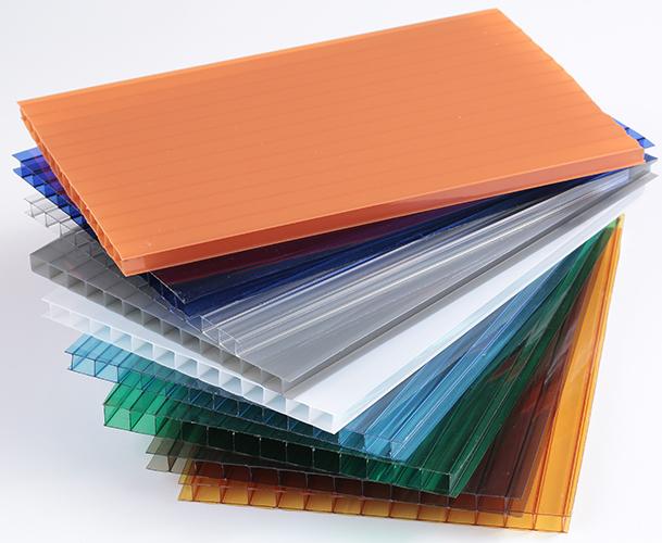 阳光板的分类——优尼科河北阳光板厂家