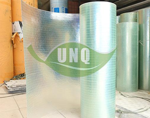 阳光板与采光板的区别——优尼科河北阳光板厂