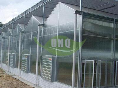 不同材质温室大棚的特点