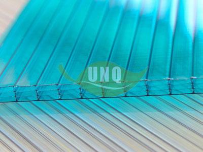 温室大棚的阳光板厚度应该怎么选择