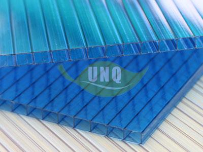 阳光板温室大棚的种植技巧