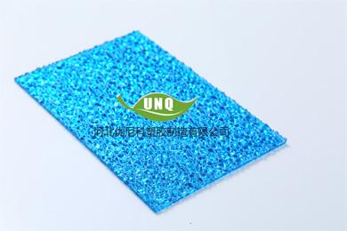 pc耐力板产品