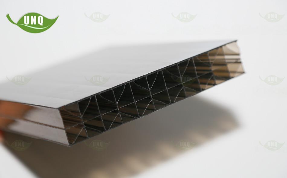 阳光板和板之间怎么连接