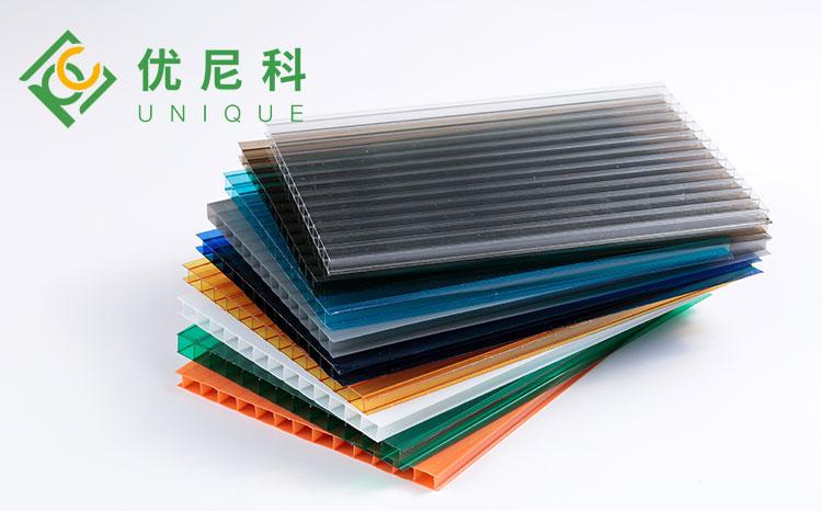 pc阳光板和耐力板哪个贵