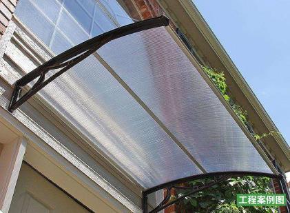 <b>雨棚阳光板和耐力板哪个好</b>