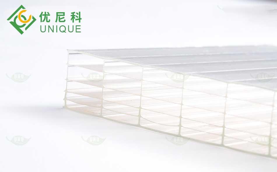 阳光板猪舍,阳光板猪圈大棚怎么搭建?
