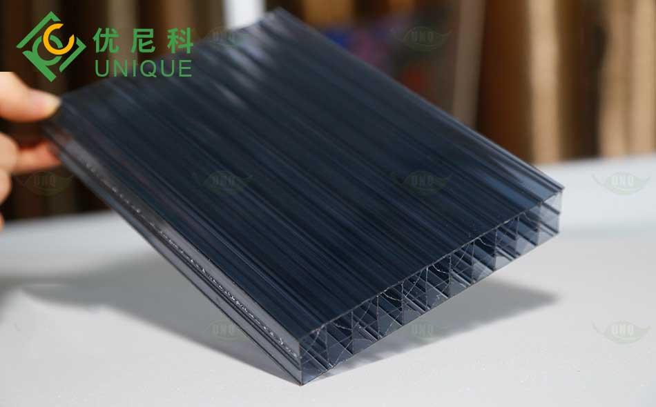 天津阳光板厂家价格多少?