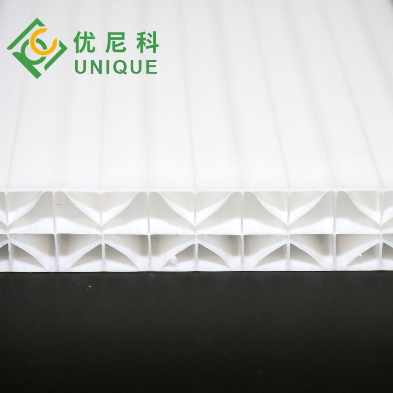 屋面阳光板是什么材料及安装方法,都在这里