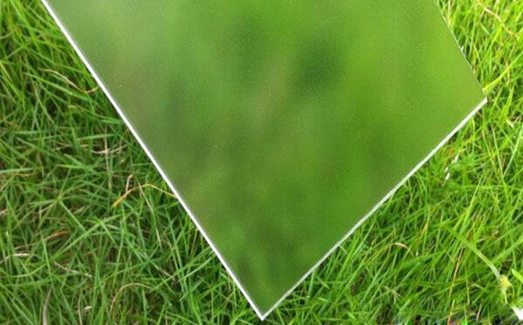 透明磨砂pc耐力板