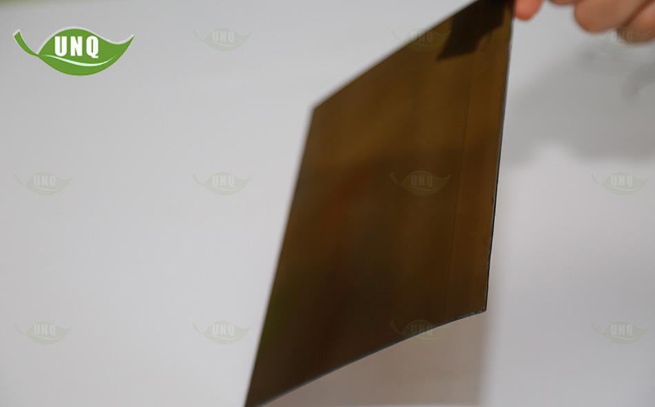 优尼科茶色pc耐力板