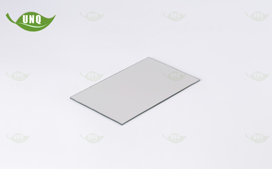 灰色pc实心耐力板图片