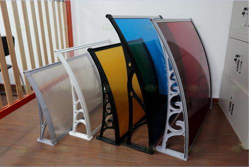 pc板材雨棚