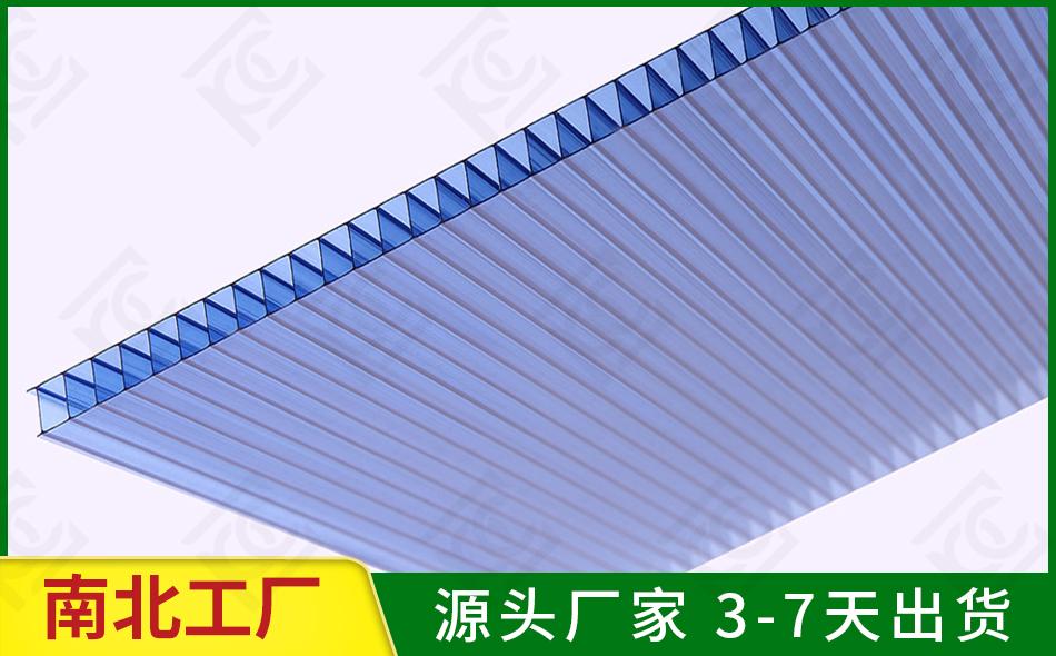 双层pc板
