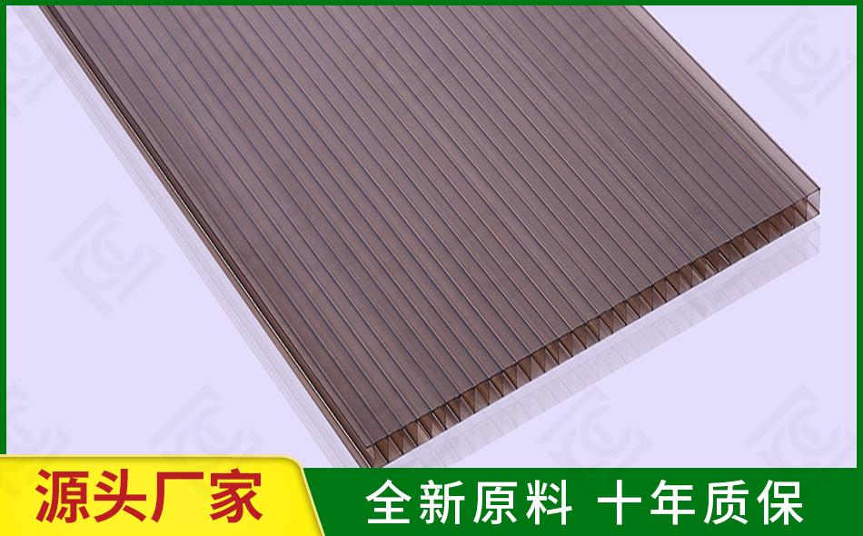 茶色pc板