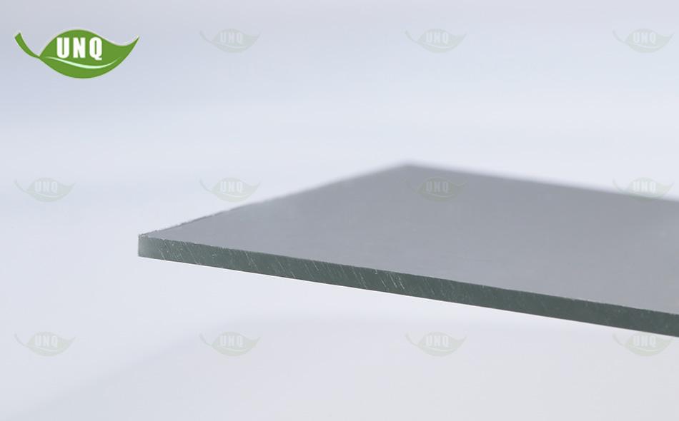 灰色实心耐力板