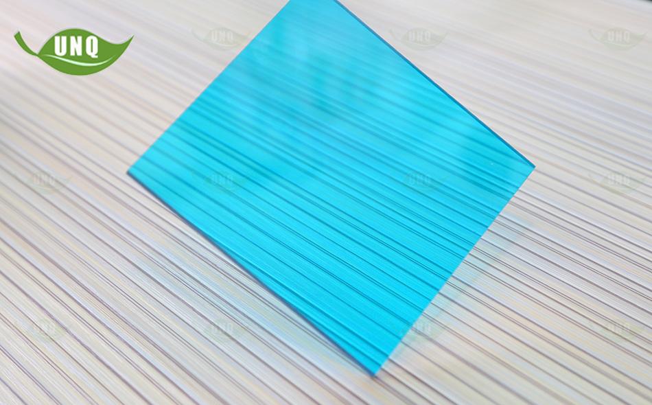 湖蓝耐力板