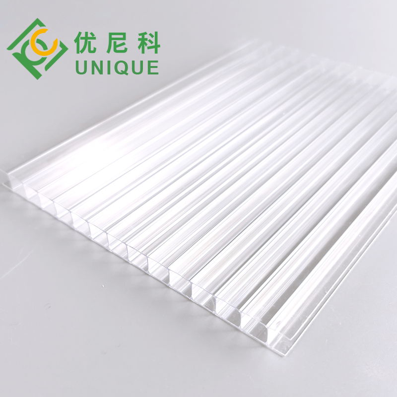 白色阳光板